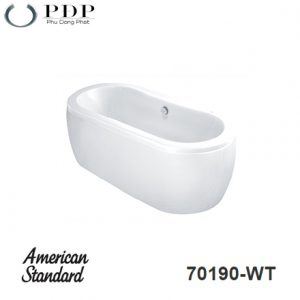 Bồn Tắm American Standard Đặt Sàn 70190-WT
