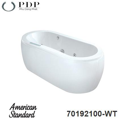 Bồn Tắm American Standard Thuỷ Lực 70192100-WT