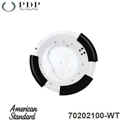 Bồn Tắm American Standard Thuỷ Lực 70202100-WT