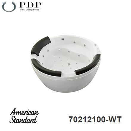 Bồn Tắm American Standard Thuỷ Lực 70212100-WT