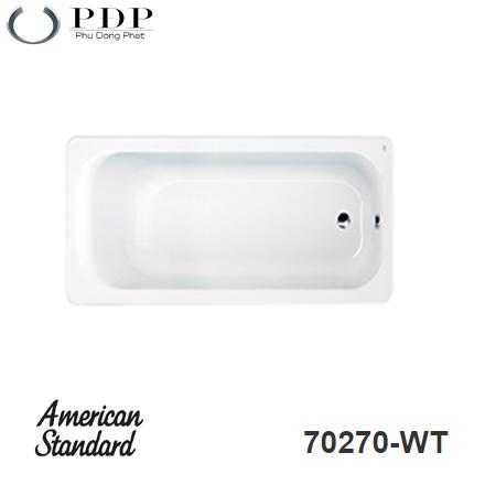 Bồn Tắm American Standard Đặt Sàn 70270-WT