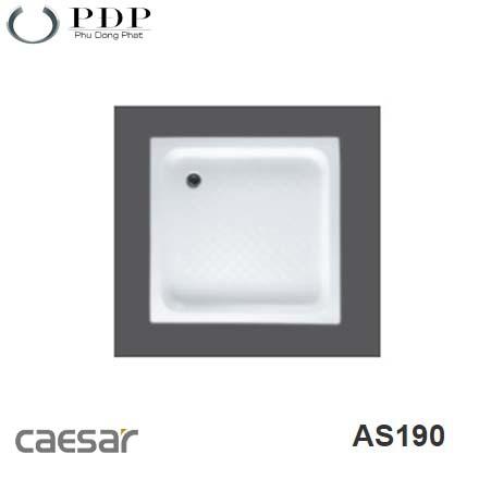 Khay Tắm Đứng Caesar AS190