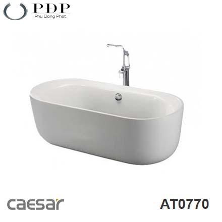 Bồn Tắm Đặt Sàn Caesar AT0770