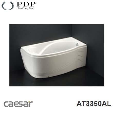 Bồn Tắm Xây Caesar AT3350AL/R