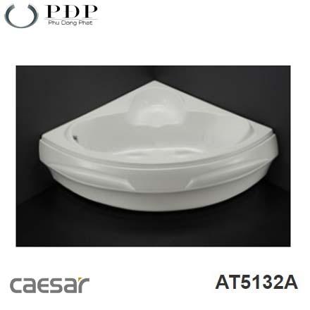 Bồn Tắm Góc Xây Caesar AT5132A