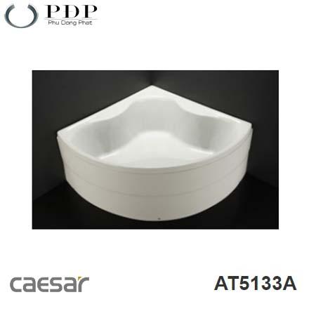 Bồn Tắm Góc Xây Caesar AT5133A