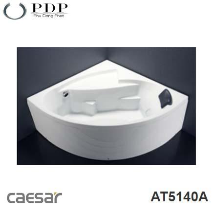 Bồn Tắm Góc Xây Caesar AT5140A