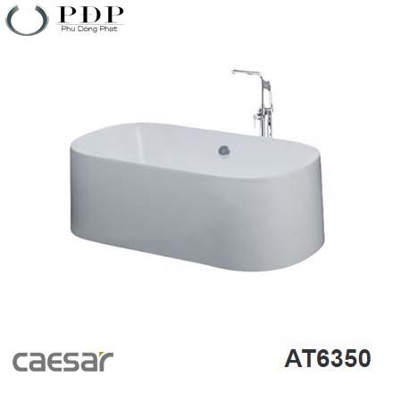 Bồn Tắm Đặt Sàn Caesar AT6350