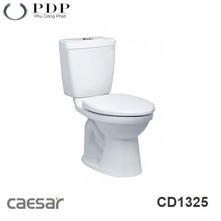 BỒN CẦU CAESAR CD1325