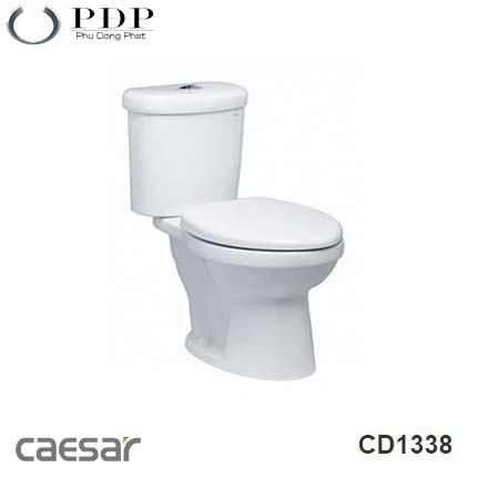 BỒN CẦU CAESAR CD1338
