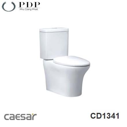 BỒN CẦU CAESAR CD1341
