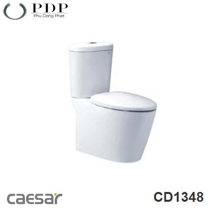 BỒN CẦU CAESAR CD1348