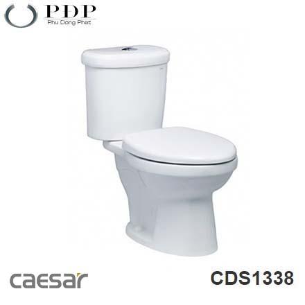 BỒN CẦU CAESAR CDS1338
