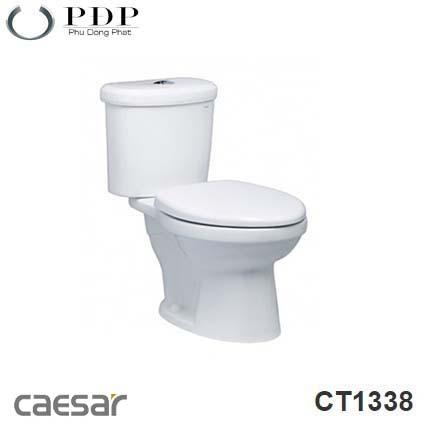 BỒN CẦU CAESAR CT1338