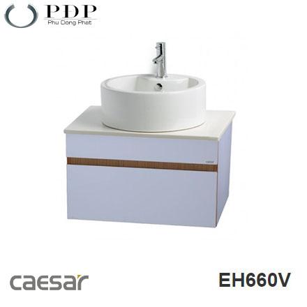 TỦ LAVABO EH660V (EH05024DDV)