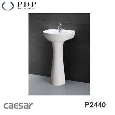 CHÂN CHẬU CAESAR P2440