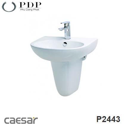 CHÂN CHẬU CAESAR P2443