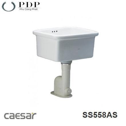 CHẬU GIẶT CAESAR SS558AS