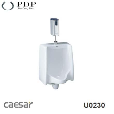 BỒN TIỂU NAM CAESAR U0230