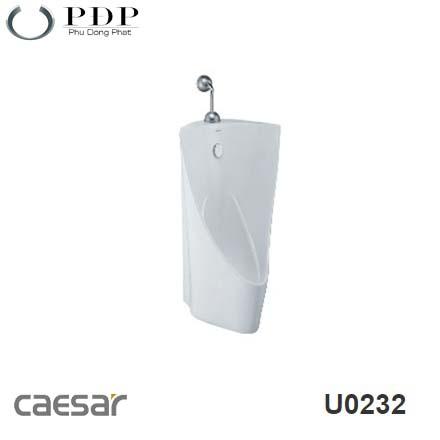 BỆ TIỂU NAM CAESAR U0232