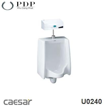 BỒN TIỂU NAM CAESAR U0240