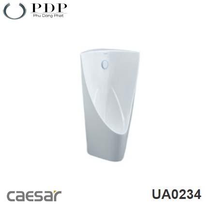BỒN TIỂU CẢM ỨNG CAESAR UA0234