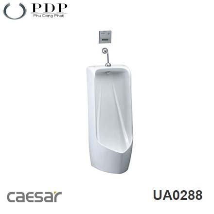 BỒN TIỂU NAM CẢM ỨNG CAESAR UMP0288