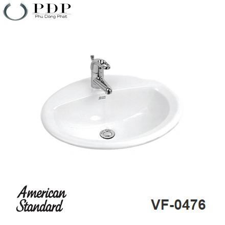 Lavabo Đặt Bàn American Standard VF-0476