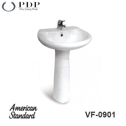 Chân Dài Lavabo American Standard VF-0901