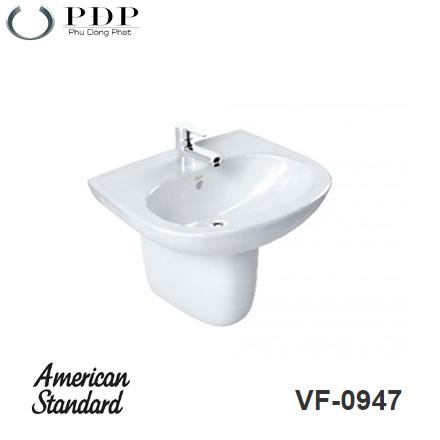 Lavabo Treo Tường American Standard VF-0947