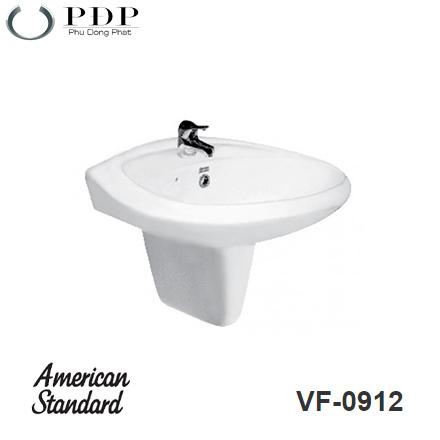 Chân Treo Lavabo American Standard VF-0912