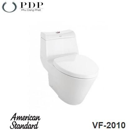 Bồn Cầu American Standard 1 Khối VF-2010