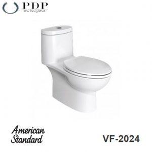Bồn Cầu American Standard 1 Khối VF-2024