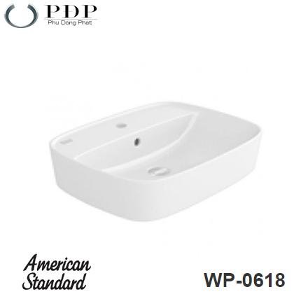 Lavabo Đặt Bàn American Standard WP-0618