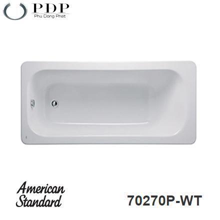 Bồn Tắm American Standard Đặt Sàn 70270P-WT