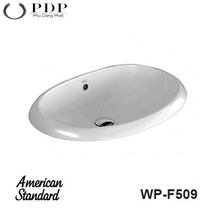 Lavabo Đặt Bàn American Standard WP-F509