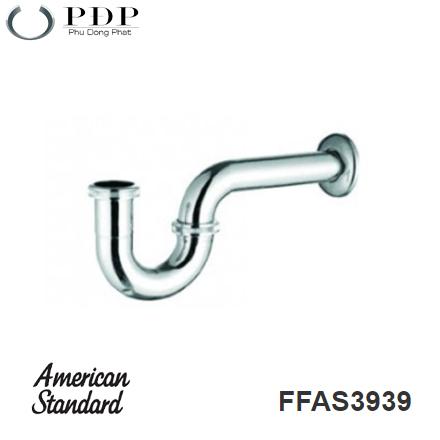 Ống Xả Chữ P American Standard FFAS3939