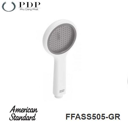Tay sen Genie Xám American Standard FFASS505-GR