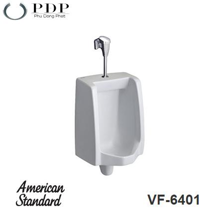 Bồn Tiểu Nam Treo Tường American Standard VF-6401