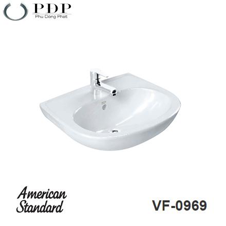 Lavabo Treo Tường American Standard VF-0969