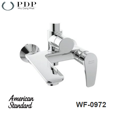 Vòi Cho Sen Cây American Standard WF-0972