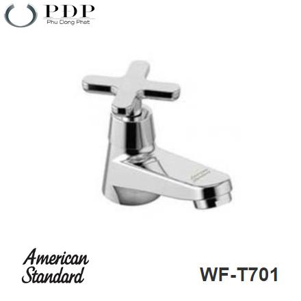 Vòi Lavabo American Standard WF-T701
