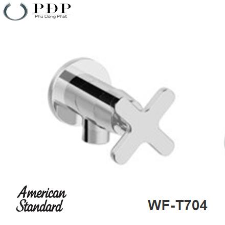 Vòi Sen Nước Lạnh American Standard WF-T704