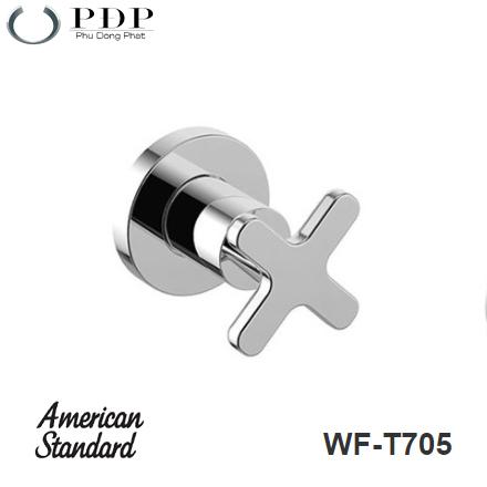 Vòi Sen Âm Tường American Standard WF-T705