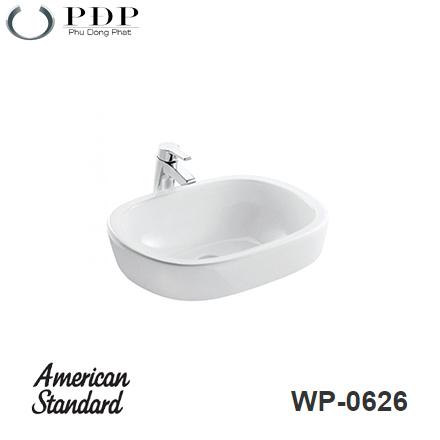 Lavabo Đặt Bàn American Standard WP-0626