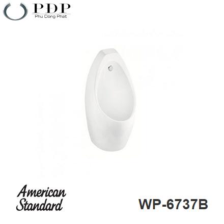Bồn Tiểu Nam Treo Tường American Standard WP-6737B