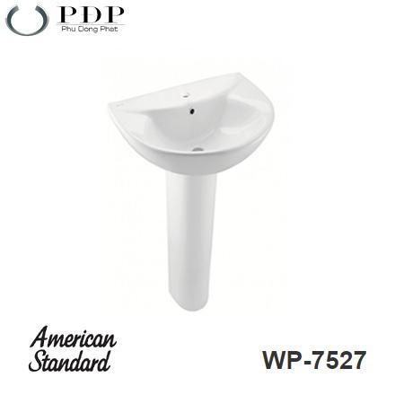 Chân Dài Lavabo American Standard WP-7527