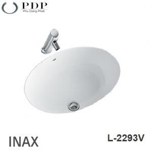 Lavabo Âm Bàn Inax L-2293V