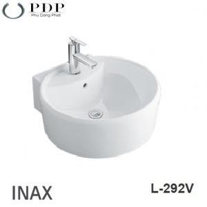 Lavabo Đặt Bàn Inax L-292V