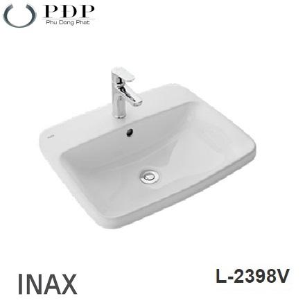 Lavabo Đặt Bàn Inax L-2398V